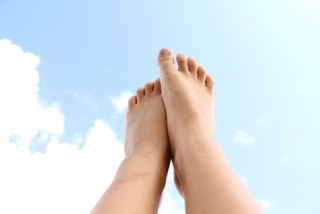 Hanover Foot care includes orthotics, feet and heel pain